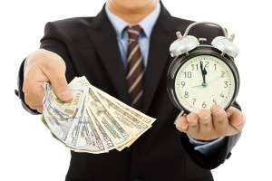 Быстрый кредит – идеальное решение насущных проблем