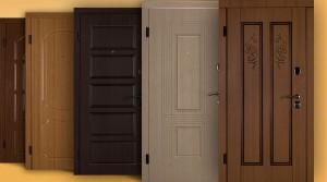 Входные двери от ведущих производителей по доступной цене