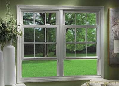 Энергосберегающие окна из ПВХ